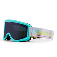 Modest Team Goggles Vice