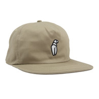 Crab Grab Claw Cap Khaki