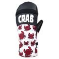 Crab Grab Cinch Mitten Rose