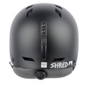 Shred Half Brain - Adjustable wheel