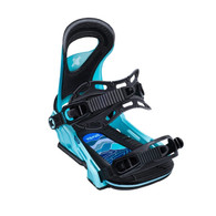 Bent Metal 2020 Upshot Bindings Blue