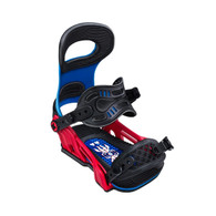 Bent Metal 2020 Transfer Bindings Blue