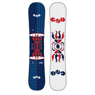 GNU 2020 Head Space Wide Snowboard