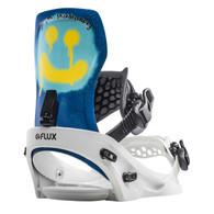 Flux XF Erik Leon 2020 Snowboard Bindings