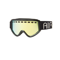 Airblaster Team Air Goggles Matte Black YAR