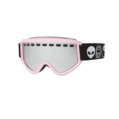Airblaster Savage Air Goggles Blush GCH