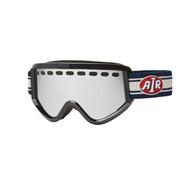 Airblaster Revert Air Goggles Black ACH