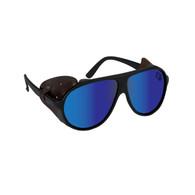 Airblaster Polarised Glacier Sunglasses Matte