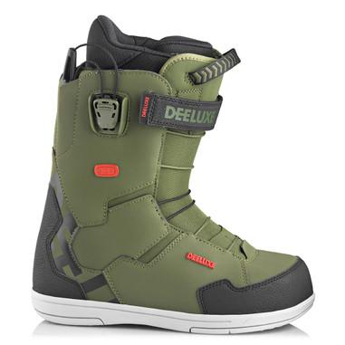 Deeluxe Team ID Army