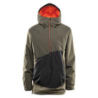 32 JP Anorak Snowboard Jacket Army