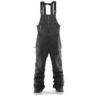 32 Mullair Bib Pant Black