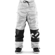 32 Sweeper Pant White Camo