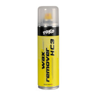 Toko Wax Remover base cleaner spray 250ml