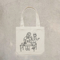TMG Employee of the Month Tote