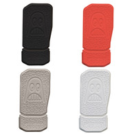 Switchback ST Pads - Black - Red - Minimal Grey - White
