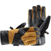 Rad Gloves The Synergy Glove Dark Sand