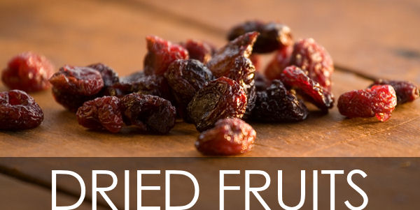 Dried fruits from ApricotKing