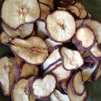 Natural Pears  (Unsulphured) Bulk