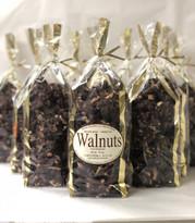 Chocolate Covered  Walnuts