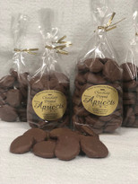 Milk Chocolate Covered Apricots      14 oz.