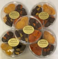 Apricot Pear Pleasures