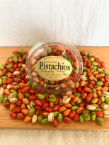 Fiesta Pistachio Mix     8 oz bag