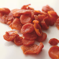 Dried Blenheim Apricots - Orchard Blend