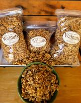 Walnuts   (Chandler Variety)