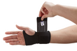 The Actesso Elastic Wrist Guard is ideal where flexibility, healing and prevention of further injury are integral to maintain an active, sporting lifestyle. This support is designed for frequent everyday use and does not contain a metal bar, making it especially ideal for activities where flexibility in the wrist is required - e.g sports such as tennis and boxing or for other activities such as gardening - and where you still need to be confident of getting the right amount of support.