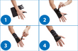 Fitting a Wrist Splint