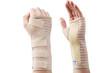 Beige Wrist Support