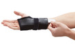 Wrist Supports ideal for RSI (Repetitive strain injury)