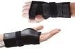 Wrist brace ideal for comfort and will help with carpal tunnel syndrome
