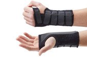 Stomatex High-Performance Wrist & Hand Support Splint