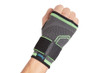 Sports Wrist support ideal to help active life and everyday wear. Designed for comfort to help reduce pain and strains in the wrist area.