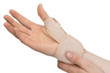 Thumb Support Splint for joint pain and RSI