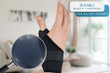 Thumb Support ideal for comfort for night and day wear