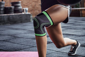 Knee Support Sleeve for active life
