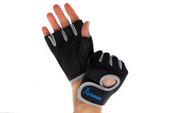 Neoprene Weightlifting Gloves