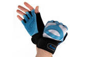 Weightlifting Gloves with strap