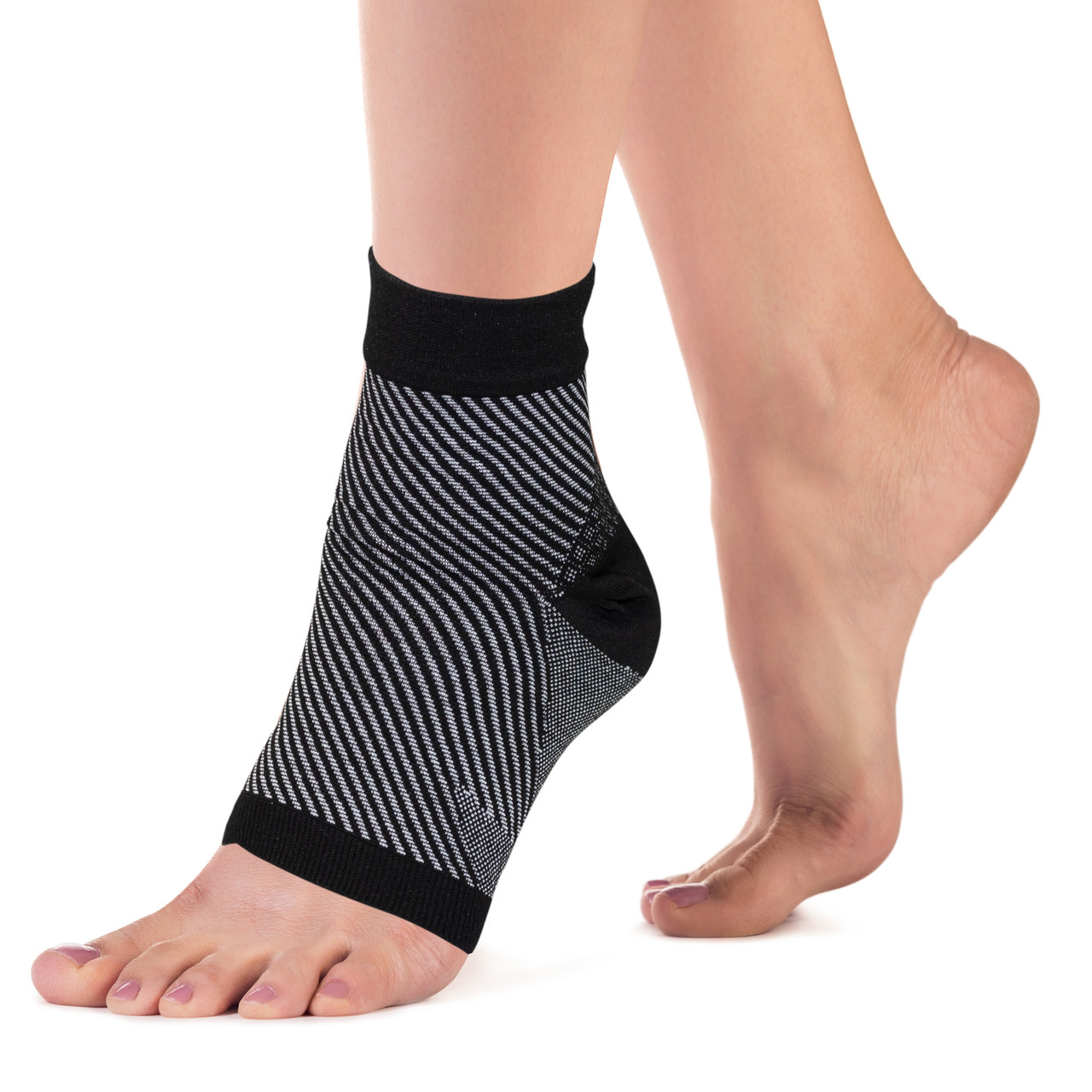 25504fae4c79f Plantar Fasciitis Compression Socks