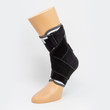 Ankle support with strap, ideal for comfort for all day wear.