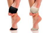 Metatarsal Foot Sleeves & Compression Pad