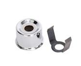 64-66 Mopar Oil Filler Breather Cap with PVC Mount