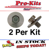 5/16-18 5/8 Bolt And Washer (2pcs.)