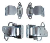 70-74 E-body Door Hinge - Set 4pc