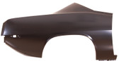 72-4 Plymouth Barracuda Quarter Panel - OE Style Right Hand