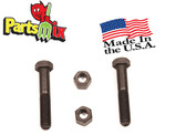 Upper Shock Mount Bolts & Nuts Service Kit.  70 71 72 73 74 Barracuda Challenger Charger Roadrunner B & E Body