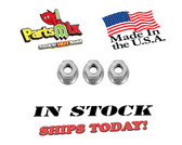 1964-1974 All  Windshield Wiper Motor Mount Nuts