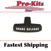 1968-74 Charger GTX Coronet Road Runner Satellite & Cuda Challenger Parking Brake Handle